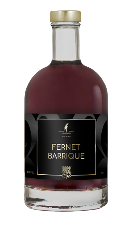 Fernet Barrique